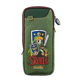 Zelda: Tag der toten tragbaren Schutztasche (Nintendo-Schalter)