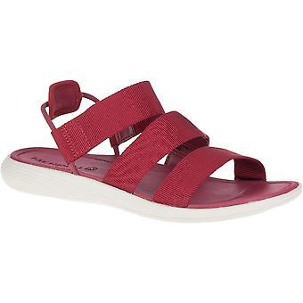 梅雷尔 · 杜斯代尔 · 加莱背带 J97702 通用夏季女鞋