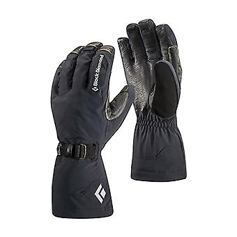 Black Diamond Glissade Gloves F14 Black