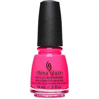 China Glasur Nagellack Kollektion - Nicht Meer salzig (84202) 14ml
