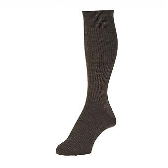 Chums Pack Of 2 Wool Rich Immaculate Sock Hj Hall