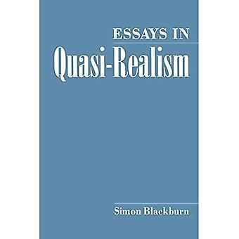 Essays i kvasi realisme