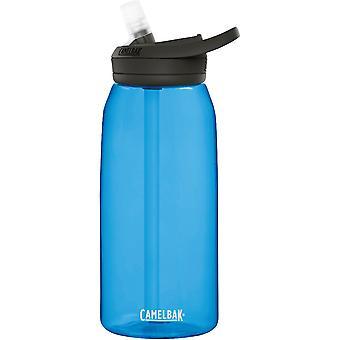 Camelbak Eddy Flip Open Bite Valve No Spill1L Water Bottle