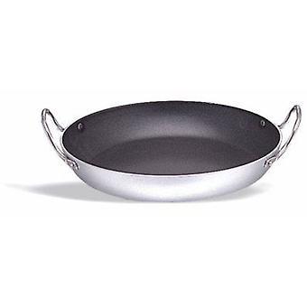 Pujadas niet-Stick Aluminium Paella Pan 20 Cm (keuken, huishouden, Woks en Paelleras)