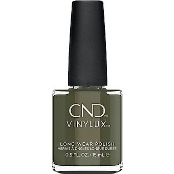 CND vinylux Treasured Moments 2019 Nail Polish Collection - Cap & Gown (327) 15ml