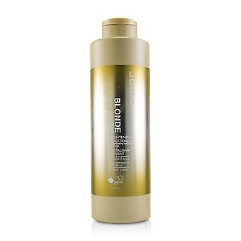 Joico blondine liv lysere Conditioner (til lysende hydrering & blødhed) 1000ml/33.8 oz