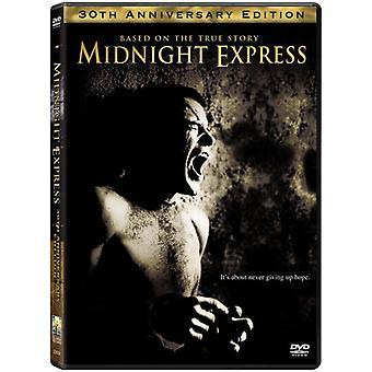 Midnight Express (1978) [DVD] USA importeren