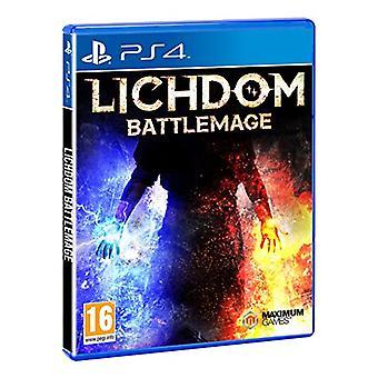 Lichdom Battlemage (PS4) - New