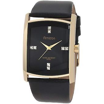 Armitron Horloge Man Ref. 20/4604BKGPBK