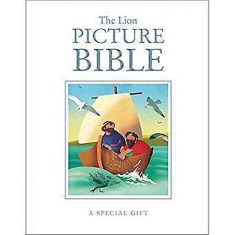 The Lion Picture Bible: A Special Gift