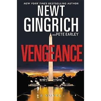 Hevn av Newt Gingrich - 9781478923046 bok