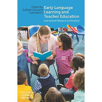 Early Language Learning and Teacher Education by Subhan Zein