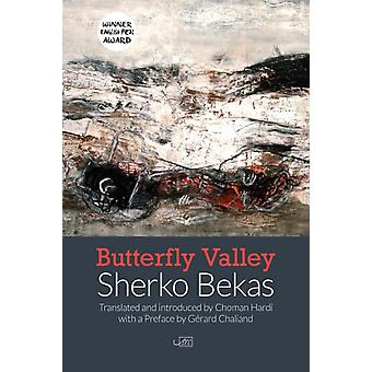 Butterfly Valley by Bekas & Sherko