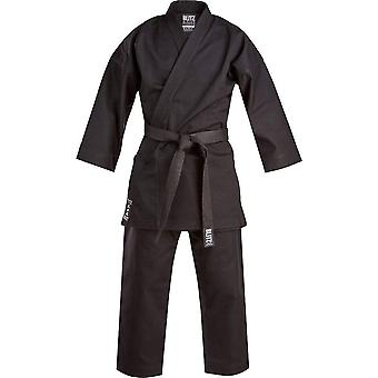 Blitz sports adult challenger suit - black