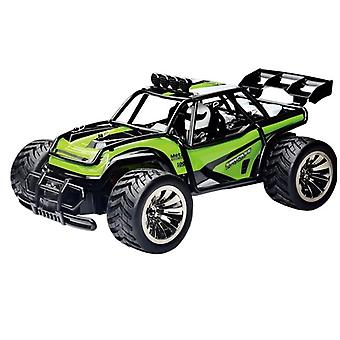 Desert Buggy Radio controlled car-green
