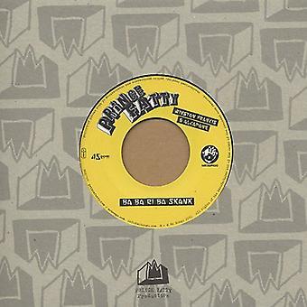 Prince Fatty - Ba Ba Ri Ba Skank [Vinyl] USA import
