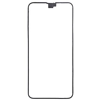 Front LCD Screen for Huawei Honor 20 Black Bezel Frame Frame Spare Part Accessories