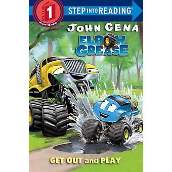 Get Out and Play by Cena & JohnAikins & Dave