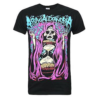 Asking Alexandria Ghoul Men's T-Shirt