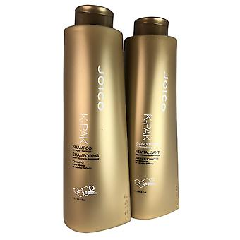 Joico k-pak Shampoo & Conditioner Duo 33,8 Oz