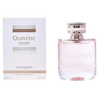 Women's Perfume Quatre Femme Boucheron EDP/50 ml