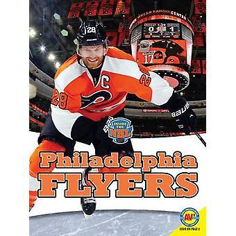 Philadelphia Flyers by Claryssa Lozano - 9781489631701 Book