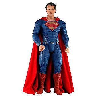 Superman Man of Steel 1:4 Scale Action Figure