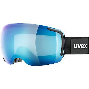 Uvex Masque de ski Big 40 FM Blue Clear