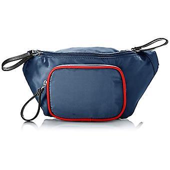 Tom Tailor 27056 Blue Women's shoulder bag (Blau (Blue)) 23x13x7 cm (W x H x L)
