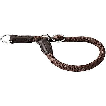Hunter Training Collar  Freestyle Brown (Dogs , Collars, Leads and Harnesses , Collars)