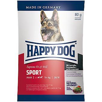 Happy Dog Pienso para Perro Sport Adult (Dogs , Dog Food , Dry Food)