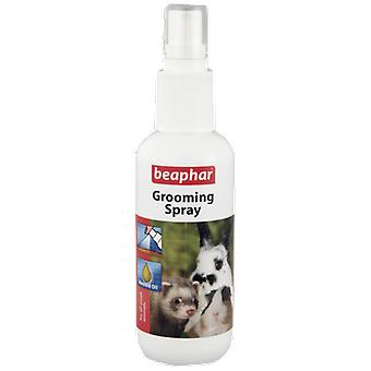 Beaphar Grooming Spray for Rodents (Small pets , Hygiene and Cleaning , Shampoos)
