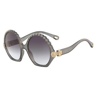 Chloe Vera CE745S 036 Dark Grey/Grey Gradient Sunglasses