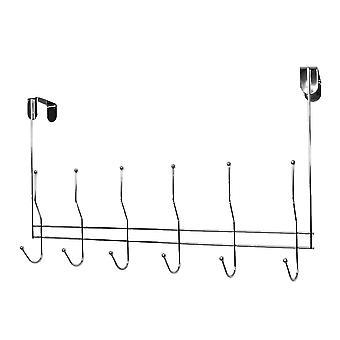 Art Moon, Easy - Door hanger with 6 Double hooks