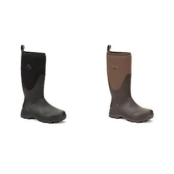 Muck Boots Mens Arctic Outpost Tall Wellington