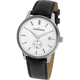Jacques Lemans - Wristwatch - Ladies - Retro Classic - - N-215A