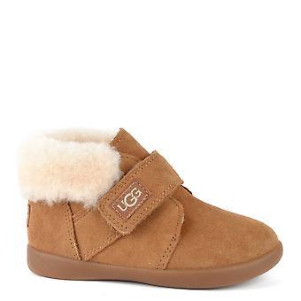 UGG Toddler Nolen Chestnut Boot