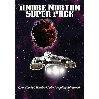 Andre Norton Super Pack by Norton & Andre