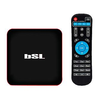 Android TV BSL ABSL-216 2 GB RAM 16 GB Zwart