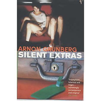 Silent Extras by Arnon Gr nberg