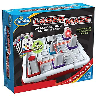 Thinkfun Think Fun Laser Maze Age 8+