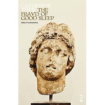 The Fraud of Good Sleep (Salt Modern Poets)