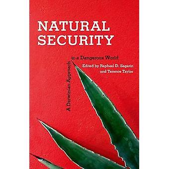 Segurança Natural - Uma Abordagem Darwiniana para um Mundo Perigoso por Raphae