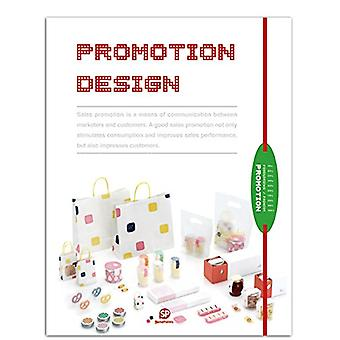 Promotion Design by Shijian Lin - 9789881683588 Book