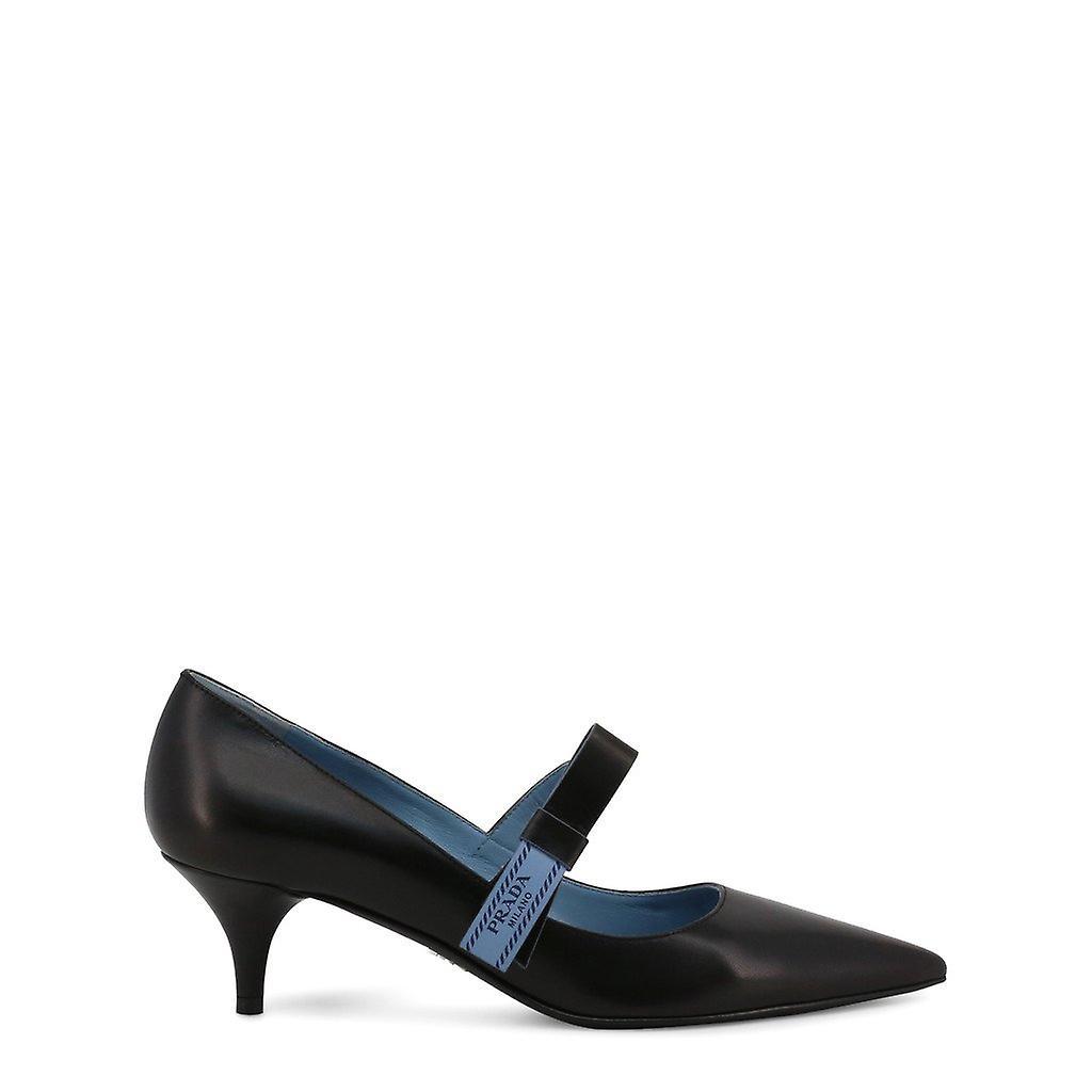 Kobieta skórzane buty sądy p83511 BHG2v