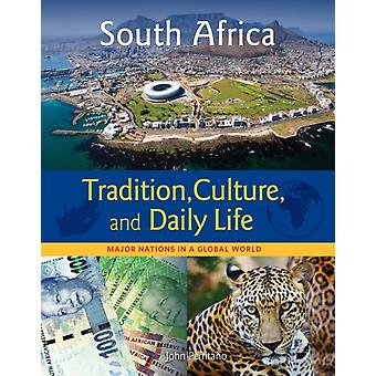 Major Nations in a Global World South Africa by John Perritano