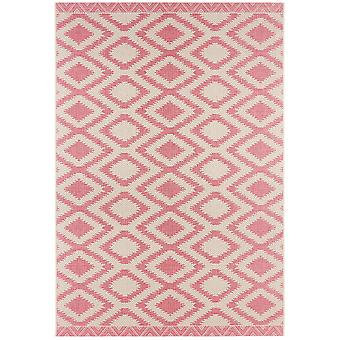 Botánica 103310 Isle Pink Rectangle Rugs Modern Rugs