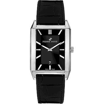 Pierre Petit - Wristwatch - Men - P-859C - Paris