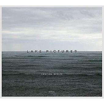 Lucinda Devlin - Lake Pictures by Lucinda Devlin - 9783869309651 Book