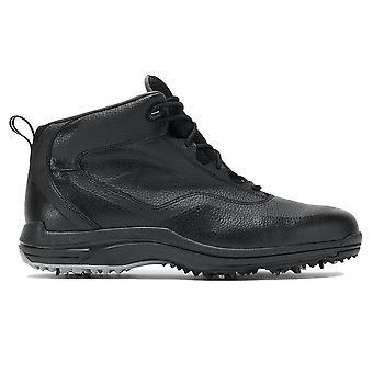 Footjoy Mens Tour Lock Pulsar Waterproof Winter Boot Spiked Golf Shoes